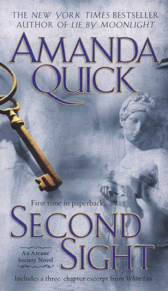 Second Sight (Paperback)