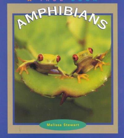 Amphibians (Paperback)