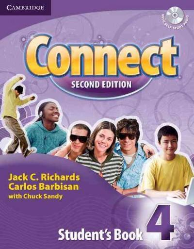 Connect: Student's Book 4