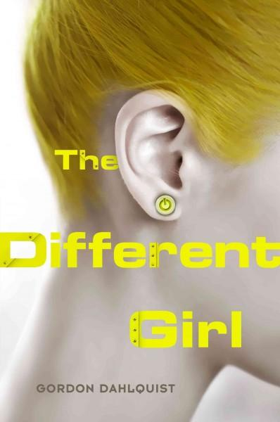 The Different Girl (Hardcover)