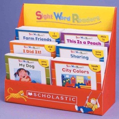 Sight Word Readers: Everything You Need to Teach the First 50 Sight Words!