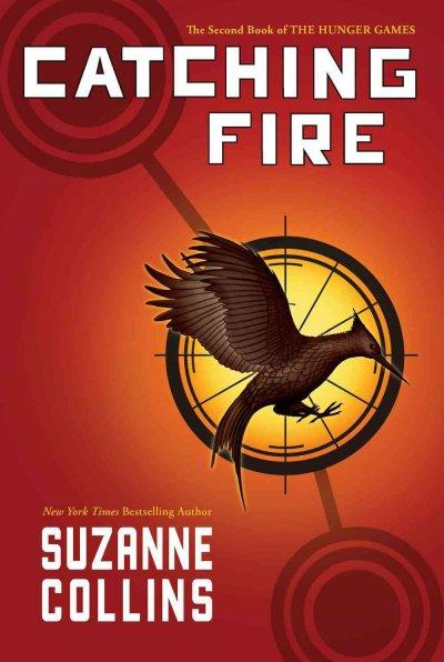 Catching Fire: Library Edition (CD-Audio)