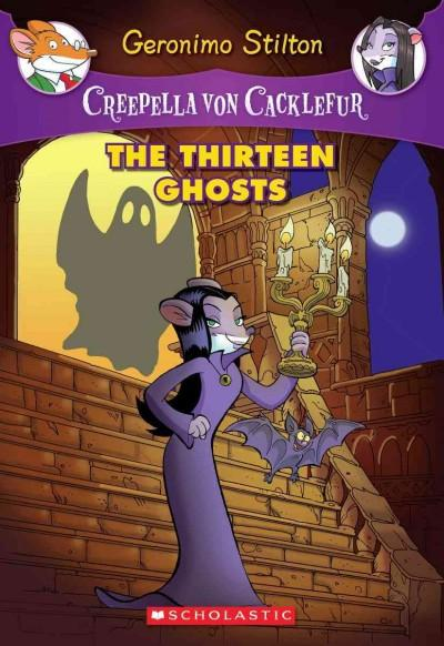 The Thirteen Ghosts (Paperback)