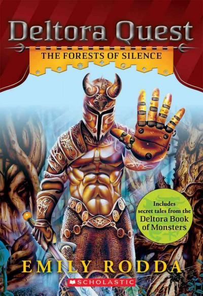 The Forests of Silence (Paperback)