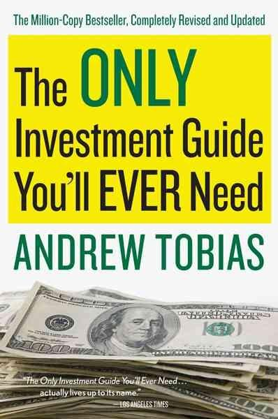 The Only Investment Guide You'll Ever Need (Paperback)