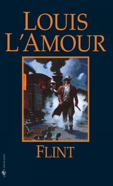 Flint (Paperback)