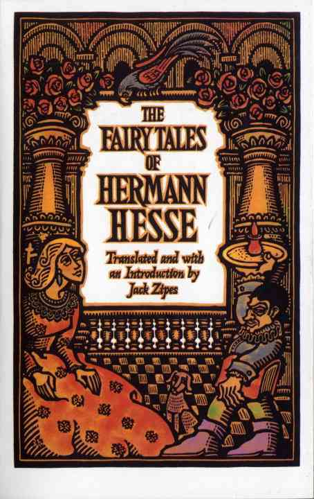 The Fairy Tales of Hermann Hesse (Paperback)