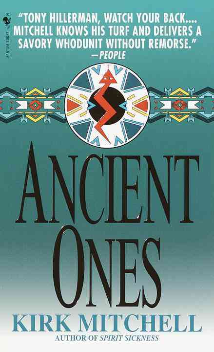 Ancient Ones (Paperback)
