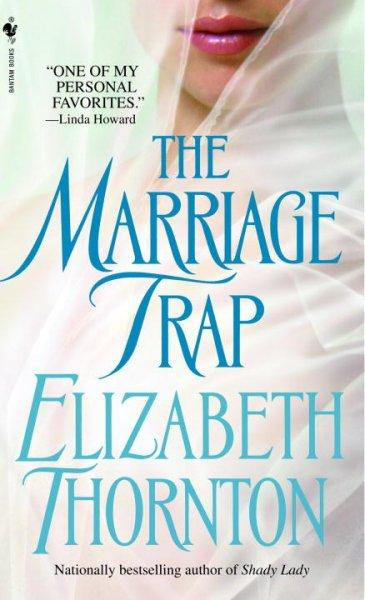 The Marriage Trap (Paperback)