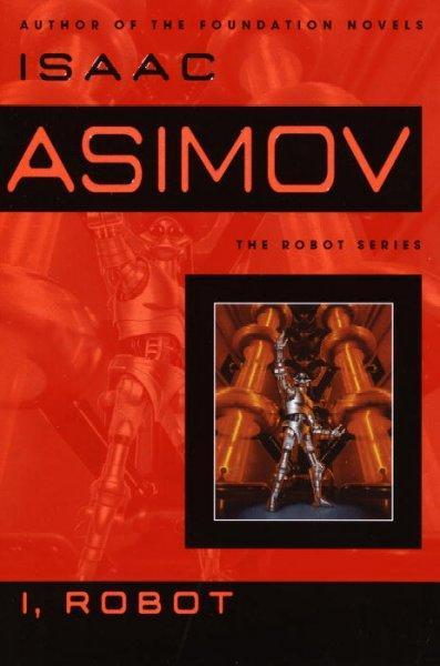 I, Robot (Hardcover)