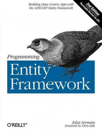 Programming Entity Framework (Paperback)