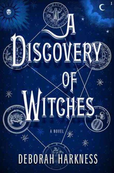 A Discovery of Witches (Hardcover)
