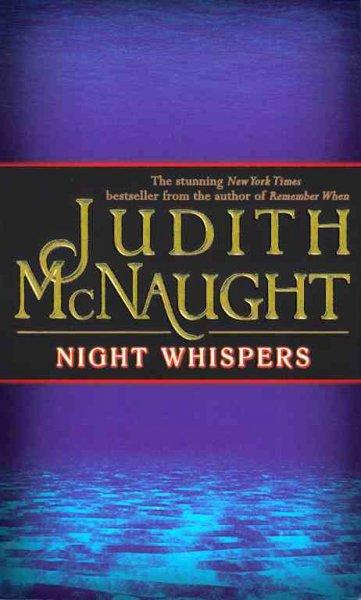 Night Whispers (Paperback)