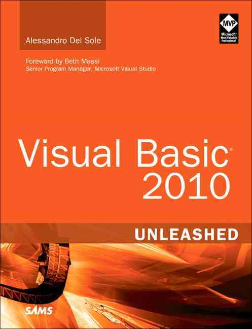 Visual Basic 2010 Unleashed (Paperback)
