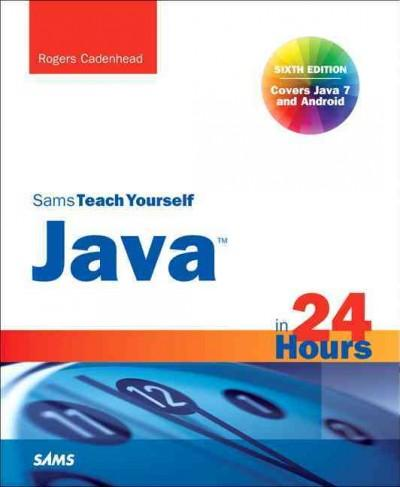 Sams Teach Yourself Java in 24 Hours (Paperback)
