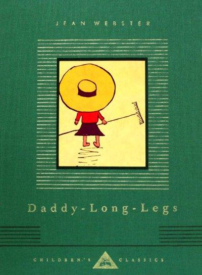 Daddy-Long-Legs (Hardcover)