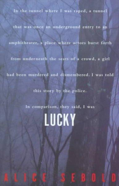 Lucky (Hardcover)