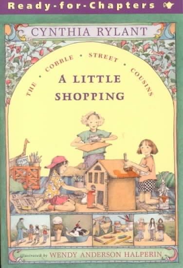 A Little Shopping (Paperback)