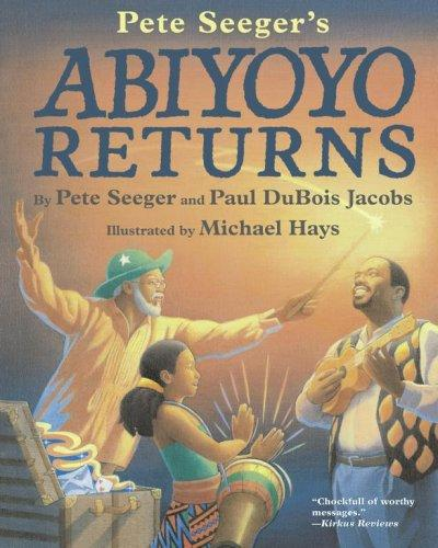 Abiyoyo Returns (Paperback)