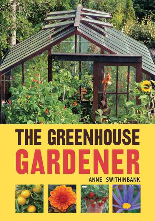 The Greenhouse Gardener (Paperback)