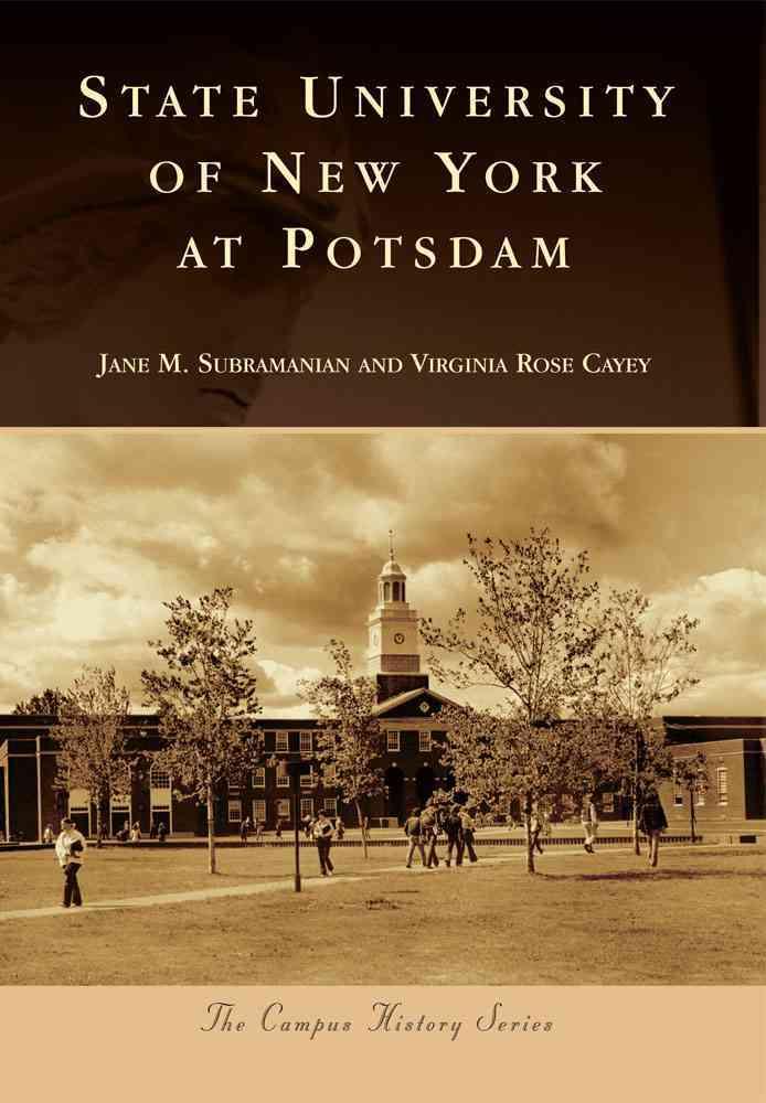 State University of New York at Potsdam (Paperback)