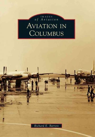 Aviation in Columbus (Paperback)