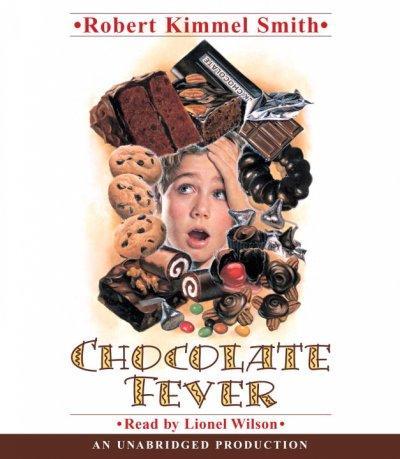Chocolate Fever (CD-Audio)