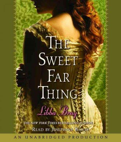 The Sweet Far Thing (CD-Audio)