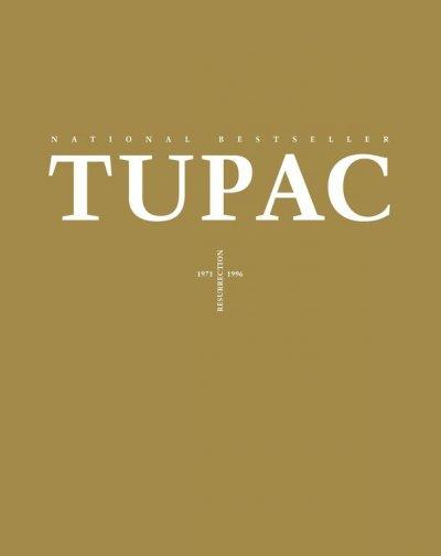 Tupac: Resurrection 1971-1996 (Paperback)
