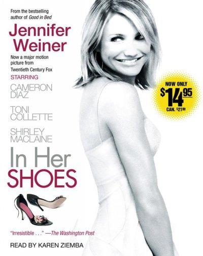In Her Shoes: A Novel (CD-Audio)
