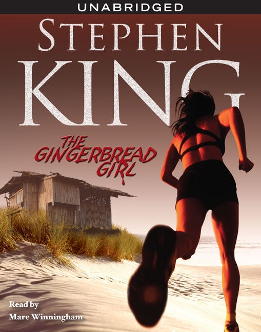 The Gingerbread Girl (CD-Audio)