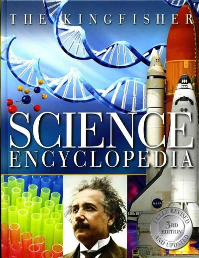 The Kingfisher Science Encyclopedia (Hardcover)
