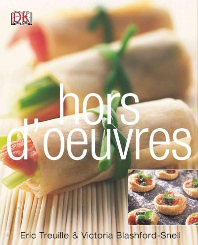 Hors D'Oeuvres (Paperback)