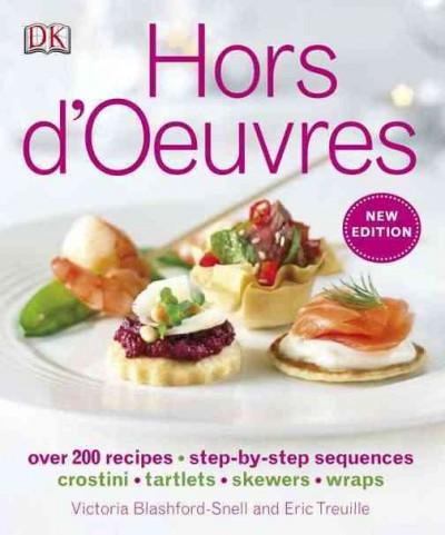 Hors d'Oeuvres (Hardcover)