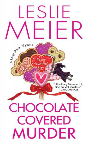 Chocolate Covered Murder (Paperback)
