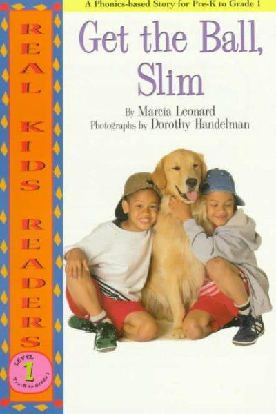 Get the Ball, Slim (Paperback)