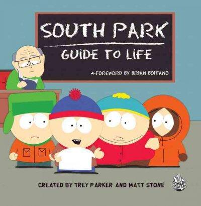 South Park Guide to Life (Hardcover)