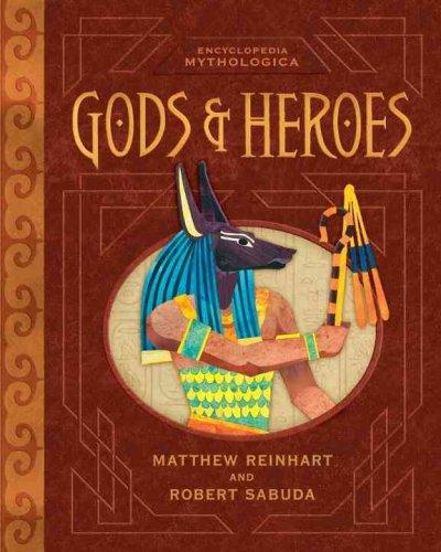Gods and Heroes (Hardcover)