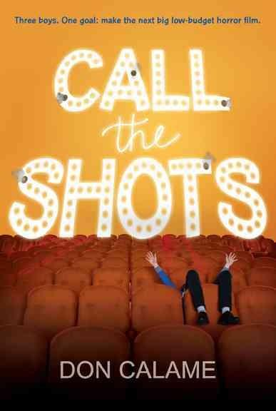 Call the Shots (Hardcover)