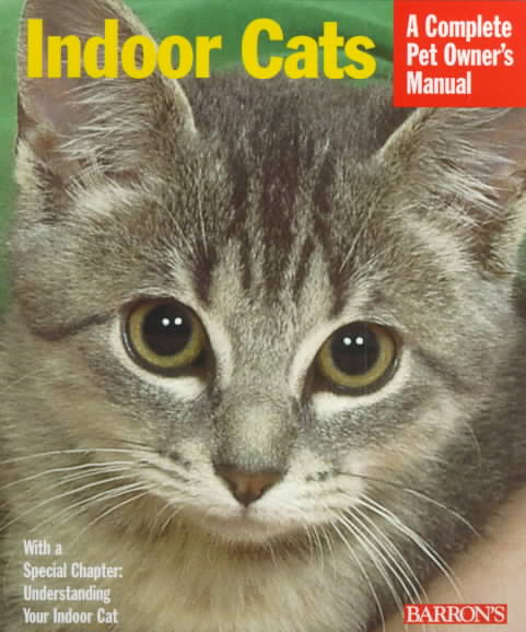 Indoor Cats (Paperback)