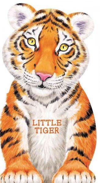 Little Tiger (Board book)