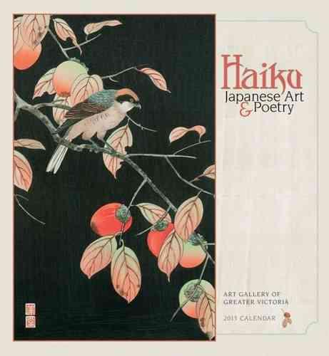 Haiku 2013 Calendar
