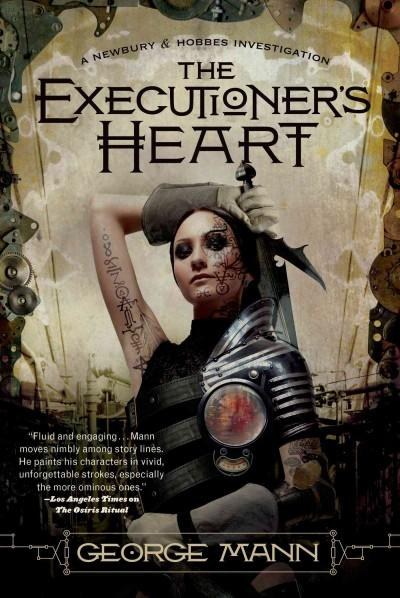 The Executioner's Heart (Hardcover)