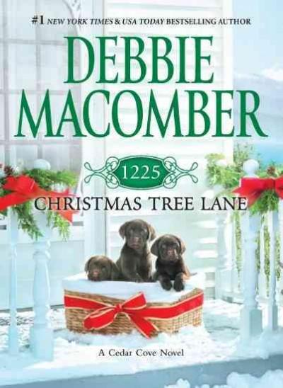 1225 Christmas Tree Lane (Hardcover)