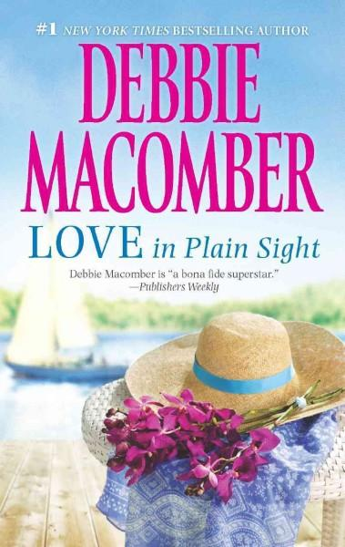 Love in Plain Sight: Love 'n' Marriage / Almost An Angel (Paperback)