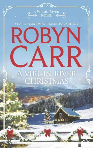 A Virgin River Christmas (Paperback)