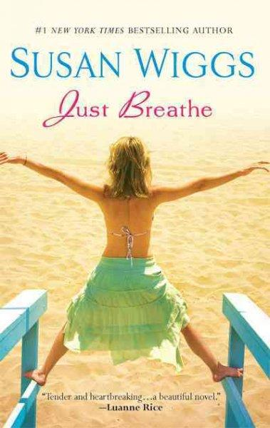 Just Breathe (Paperback)