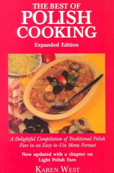 The Best of Polish Cooking (Paperback)