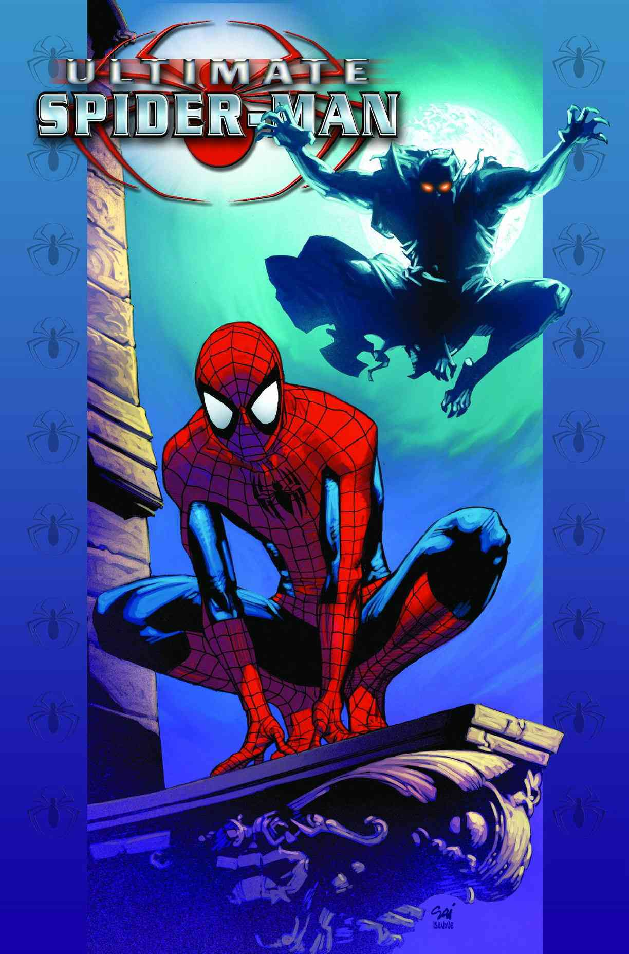 Ultimate Spider-Man 19: Death of the Goblin (Paperback)