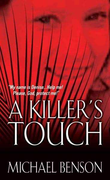 A Killer's Touch (Paperback)